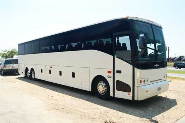 50 Persons Party Bus LaredoTX