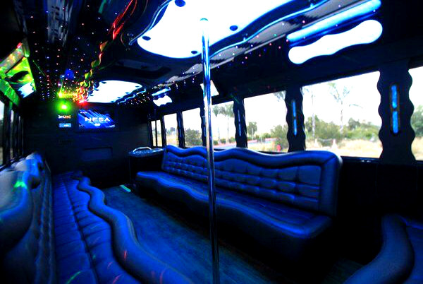 Party Bus For 40 People Laredo