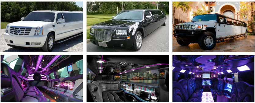 Party Bus Rental Laredo
