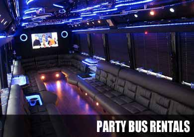 Party Bus Laredo