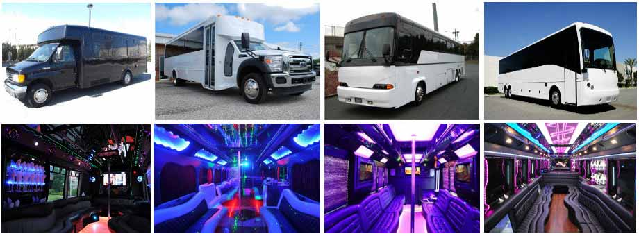 Party Buses Laredo